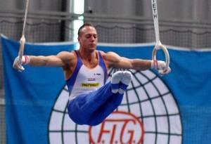 Yuri van Gelder - Lord of the rings