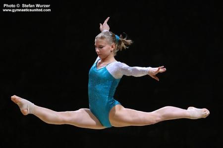 Kristina Goryunova