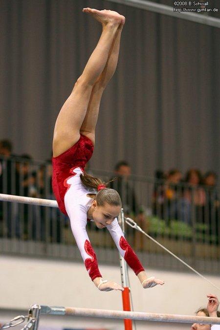 Valentina Holenkova (UKR)