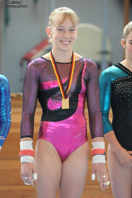 German Junior Championships 2011 Gymnicetic